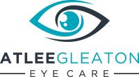 Atlee Gleaton Eye Care Logo